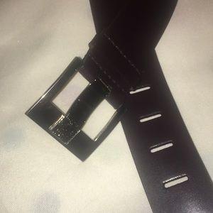Anne Klein Belt Size Medium